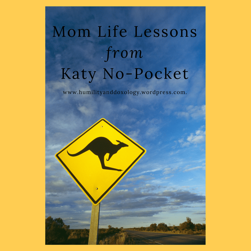 Mom Life Lessons