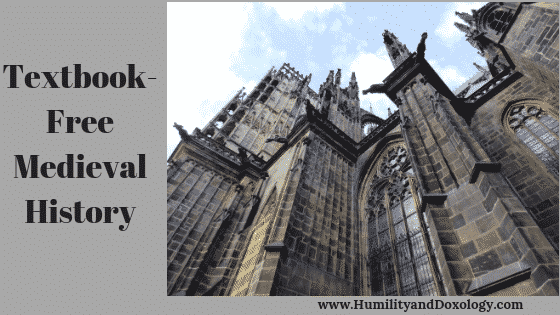 Homeschool Middle Ages History