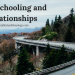 Roadschooling Homeschool Relationships