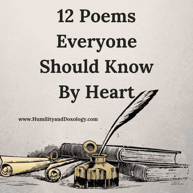 12-Poems-Everyone-Should-Memorize