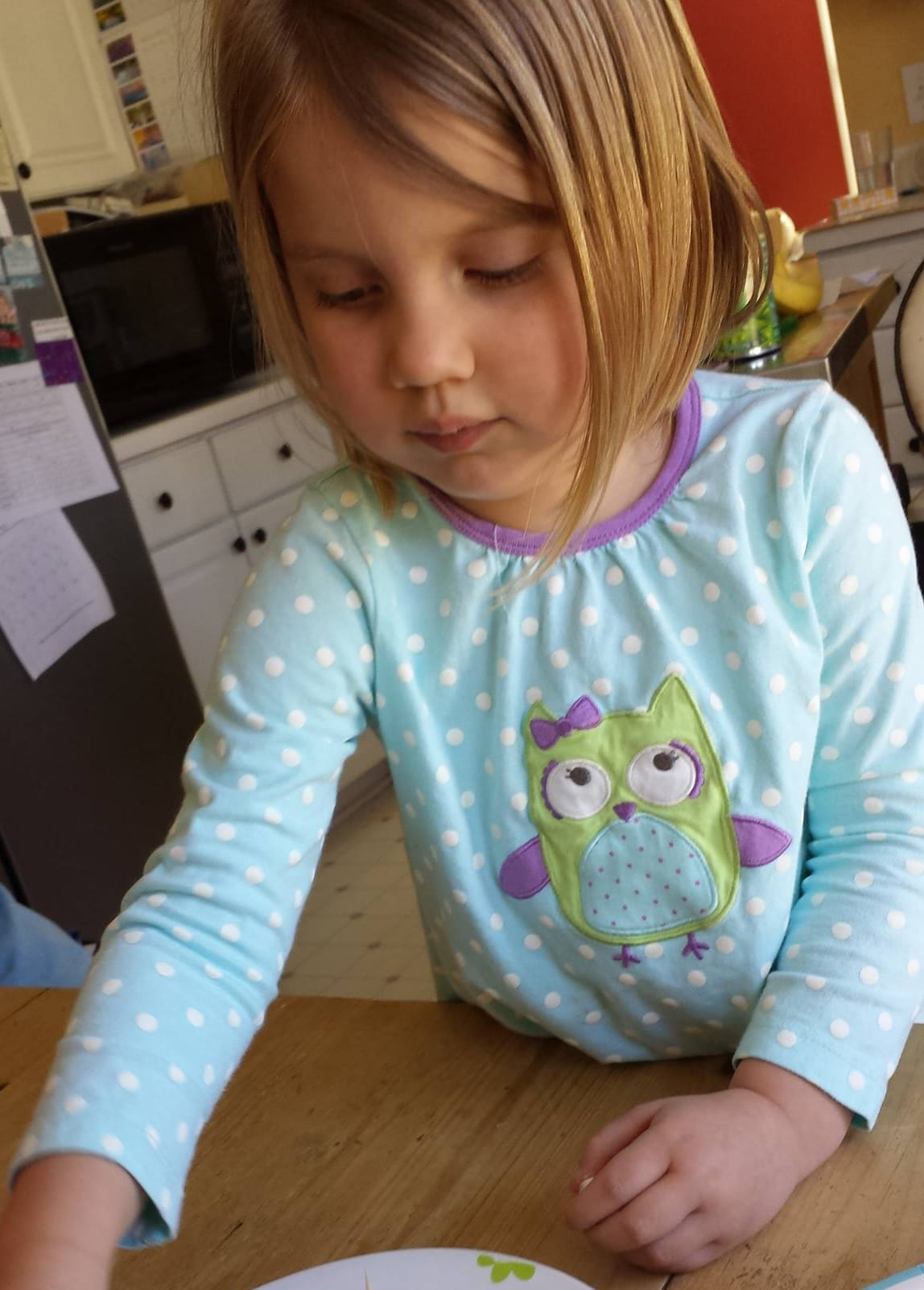 Homeschool Preschool Humility and Doxology