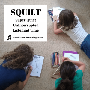 SQUILT review