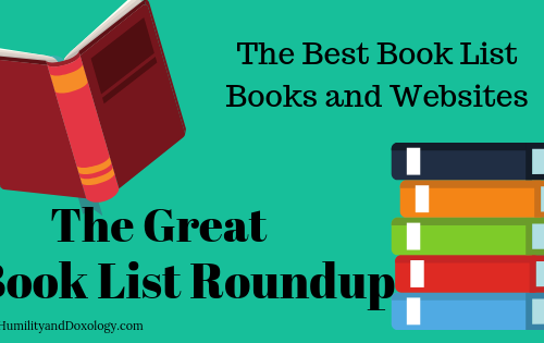 roundup of best book lists