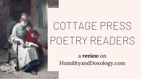 poetry readers review