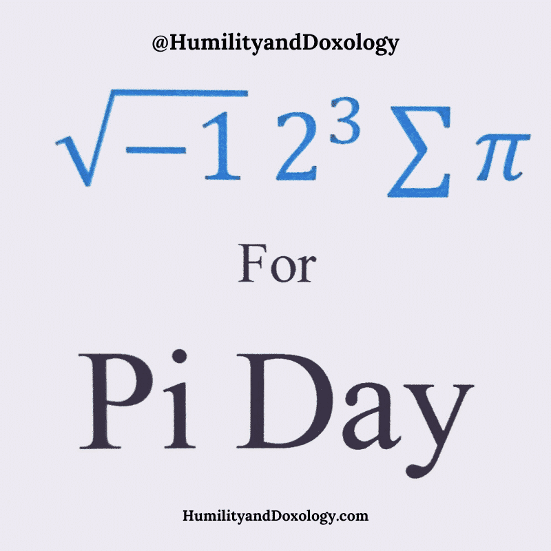 I ate some pie for Pi Day #PiDay