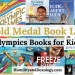 Olympics Books Kids