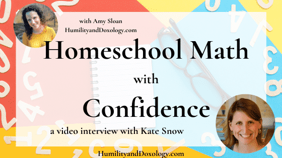 Kate Snow interview math help
