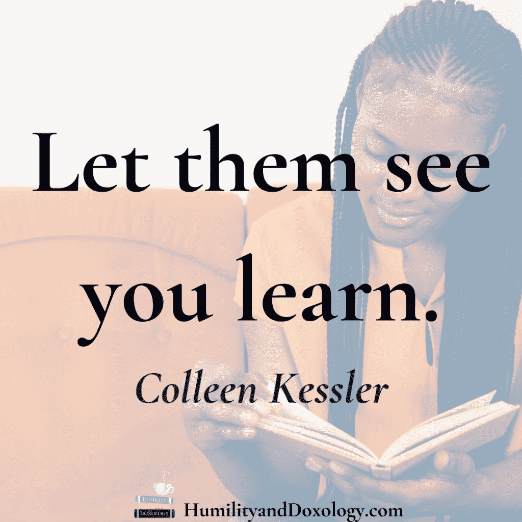 Raising Lifelong Learners Colleen Kessler homeschool conversations interview