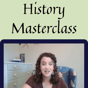 Textbook Free History Masterclass Humility and Doxology homeschool