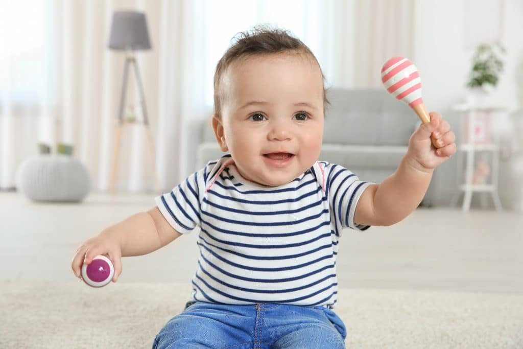 Clap for Classics! online music appreciation class ages 0-5 baby toddler preschool kindergarten introduction to classical music early childhood education