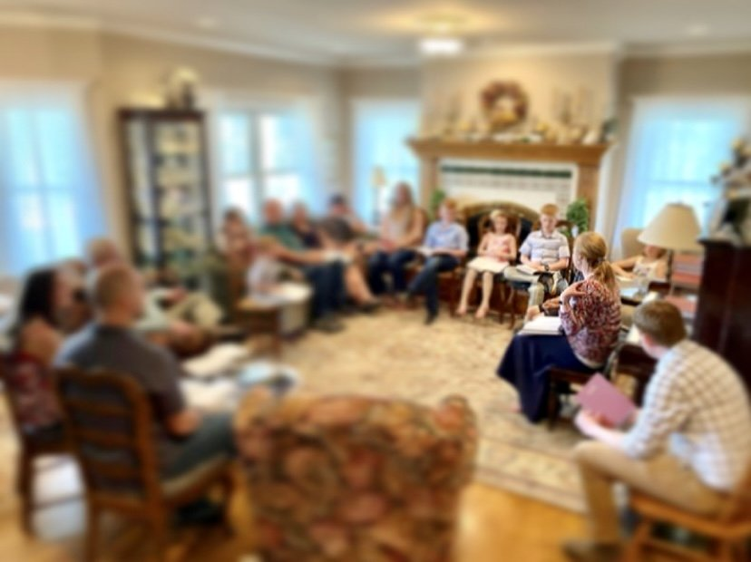 Singing Psalms with kids and families